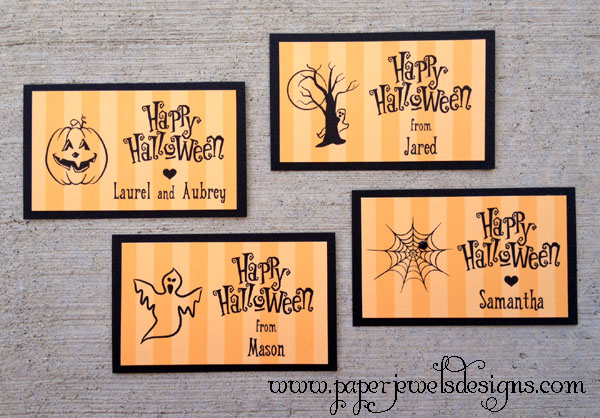 Your Cart. Your Cart | Checkout · Shop u003e Halloween Gift Tags .  sc 1 st  Paper Jewels Designs & Halloween Gift Tags